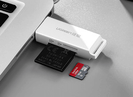 内存卡数据恢复教程 内存卡数据恢复的方法